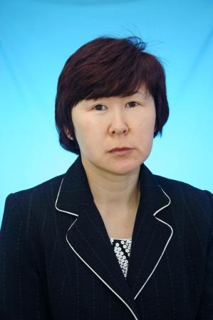 Петровна учитель иностранного языка